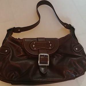 Longchamp Leather Purse